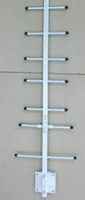 Verizon LTE Band 10dBi Yagi Antenna