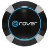 Clear Rover Puck