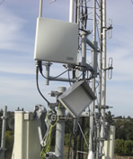 Long Distance Wireless Links