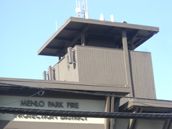 Menlo Fire Tower