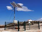 Solar for WWAN