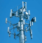 cell wimax tower sm